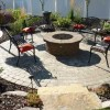 fire pit design in toronto