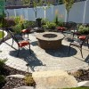 fire pit and interlocking in toronto