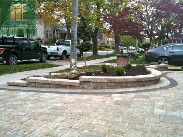 Toronto landscaping design pictures from our landscaping for Landscape design toronto