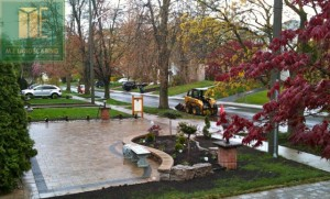 M.E Landscaping interlocking toronto 300x181 Top questions to ask before getting your driveway paved