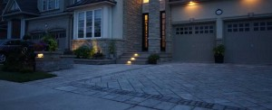 custom-landscaping-toronto-driveway-interlocking