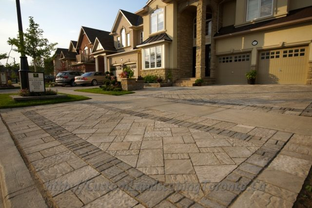 how to choose pavers for patio