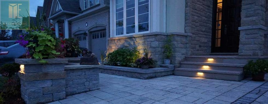 custom-landscaping-toronto-front-yard-design