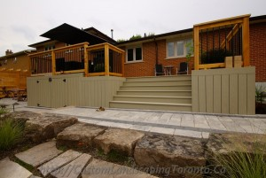 Custom-Landscaping-Toronto-PVC-deck-interlock05