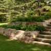 custom landscaping design in Toronto