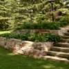 custom landscaping design in Toronto