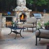custom fire place design in toronto